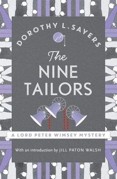 bokomslag The Nine Tailors