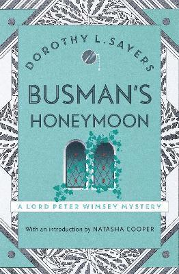 bokomslag Busman's Honeymoon: Classic crime for Agatha Christie fans