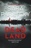 bokomslag Dead Land