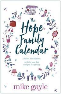 bokomslag The Hope Family Calendar