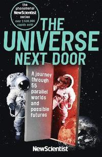 bokomslag The Universe Next Door