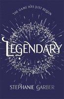 bokomslag Legendary