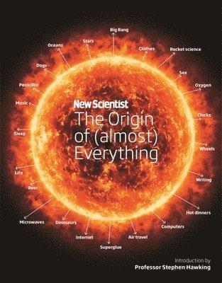 bokomslag New Scientist: The Origin of (almost) Everything
