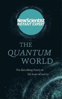 bokomslag The Quantum World