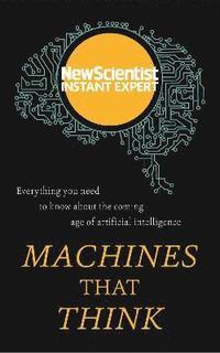 bokomslag Machines that Think