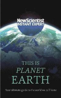 bokomslag This is Planet Earth