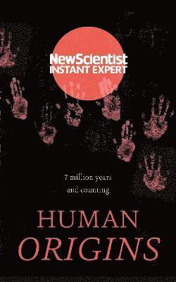 bokomslag Human Origins