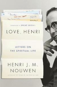 bokomslag Love, Henri