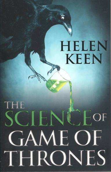 bokomslag The Science of Game of Thrones