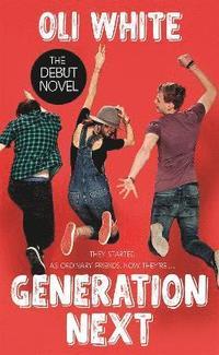 bokomslag Generation Next