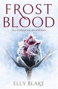 bokomslag Frostblood