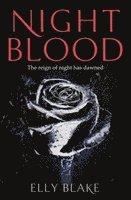 bokomslag Nightblood