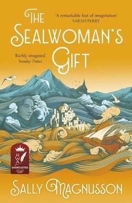 bokomslag The Sealwoman's Gift