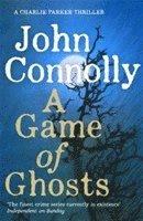 bokomslag A Game of Ghosts