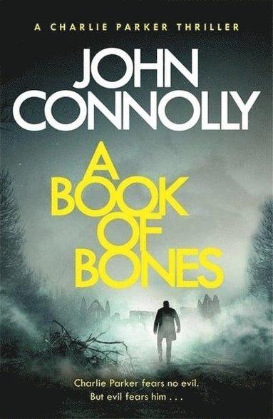 bokomslag A Book of Bones