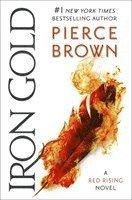 bokomslag Iron Gold