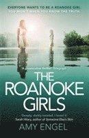 bokomslag The Roanoke Girls