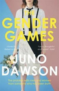 bokomslag The Gender Games