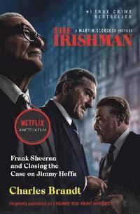 bokomslag The Irishman