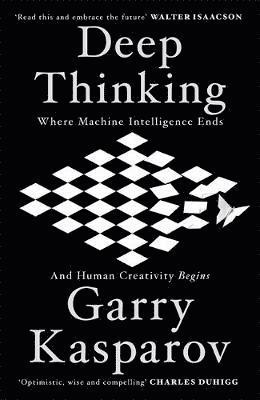 bokomslag Deep Thinking