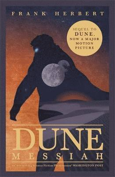 bokomslag Dune Messiah