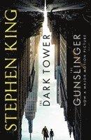 bokomslag Dark Tower I: The Gunslinger (Film Tie-In)