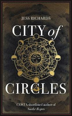 bokomslag City of Circles