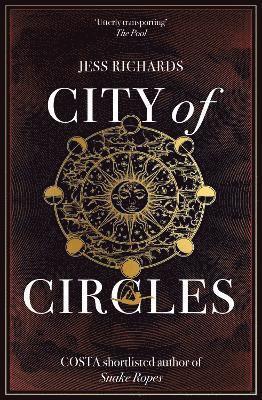 bokomslag City of Circles