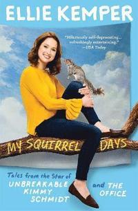 bokomslag My Squirrel Days