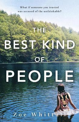 bokomslag The Best Kind of People