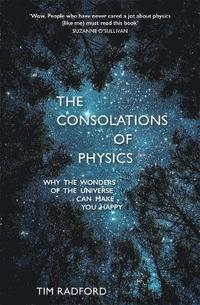 bokomslag The Consolations of Physics: Why the Wonders of the Universe Can Make You Happy