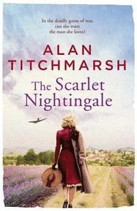 bokomslag The Scarlet Nightingale