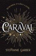bokomslag Caraval