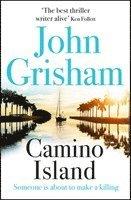 Camino Island 1