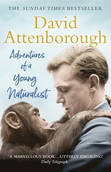 bokomslag Adventures of a Young Naturalist