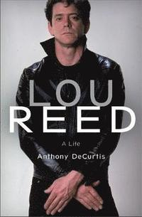 bokomslag Lou Reed