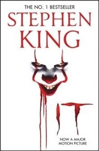 bokomslag It: film tie-in edition of Stephen King's IT