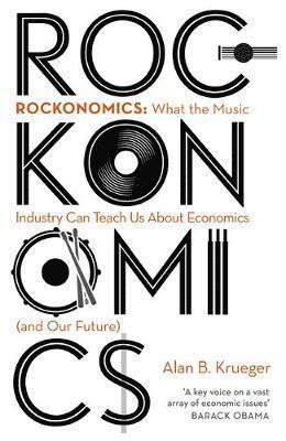 bokomslag Rockonomics