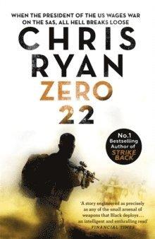 bokomslag Zero 22