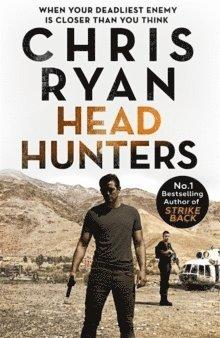 bokomslag Head Hunters