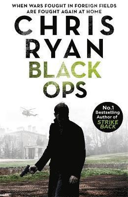 bokomslag Black Ops