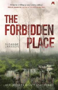 bokomslag The Forbidden Place