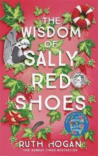 bokomslag The Wisdom of Sally Red Shoes