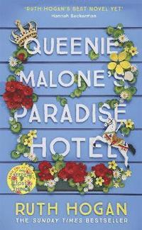 bokomslag Queenie Malone's Paradise Hotel