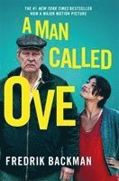 bokomslag A Man Called Ove FTI