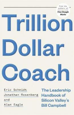 bokomslag Trillion Dollar Coach