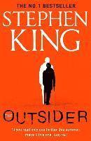 bokomslag The Outsider