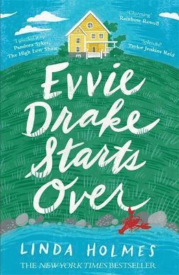 bokomslag Evvie Drake Starts Over: The emotional, uplifting, romantic bestseller