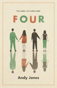 bokomslag Four