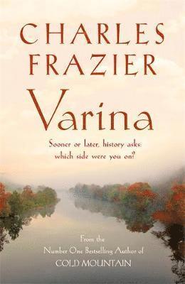 bokomslag Varina